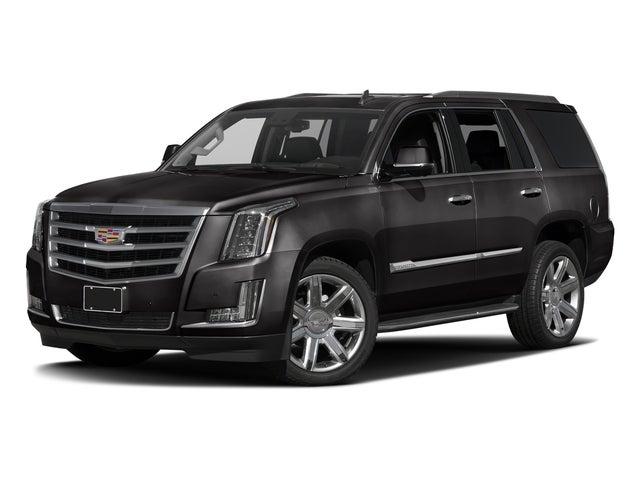 2018 Cadillac Escalade Luxury - Fiat dealer in Grand Rapids MI –