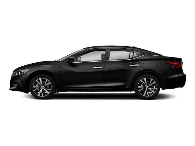 2018 Nissan Maxima 3.5 SV - Fiat dealer in Grand Rapids MI – New