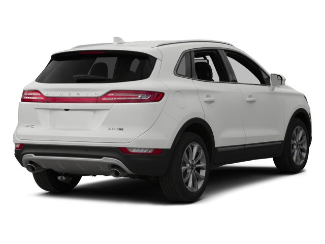 2015 Lincoln MKC - Fiat dealer in Grand Rapids MI – New and Used